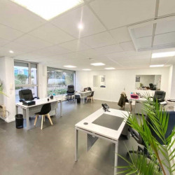 Location Bureau Paris 12ème 125 m²