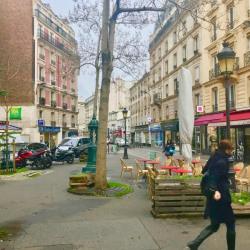 Cession de bail Local commercial Paris 19ème (75019)