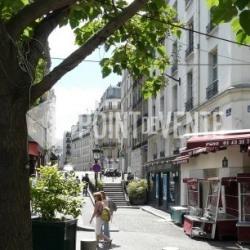 Vente Local commercial Paris 5ème 100 m²