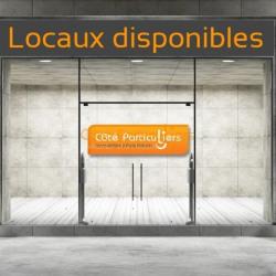 Cession de bail Local commercial Coulommiers 150 m²