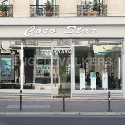 Cession de bail Local d'activités Paris 6ème 75 m²