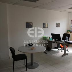 Location Bureau Mougins 36,59 m²