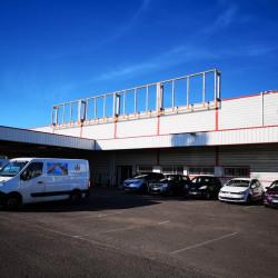 Location Local d'activités Metz (57050)