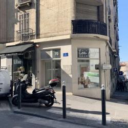 Cession de bail Local commercial Marseille 1er 28 m²