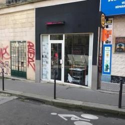 Location Local commercial Paris 2ème 18 m²