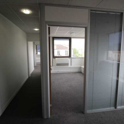 Location Bureau Malakoff 152 m²