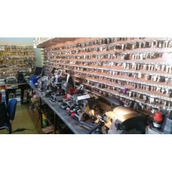 Fonds de commerce Prêt-à-porter-Textile Livron-sur-Drôme