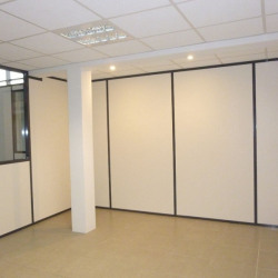 Location Bureau Toulouse 17 m²
