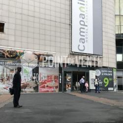 Cession de bail Local commercial Bagnolet 80 m²