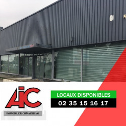 Vente Local commercial Gonfreville-l'Orcher 975 m²