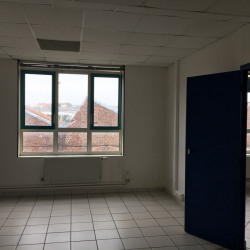 Location Bureau Saint-Quentin 212 m²