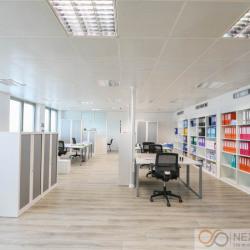 Location Bureau Asnières-sur-Seine 617 m²