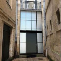 Vente Bureau Bordeaux 150 m²