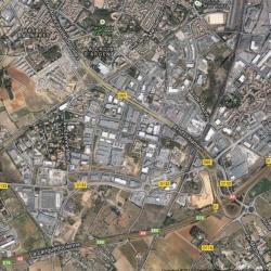 Vente Terrain Montpellier 7884 m²