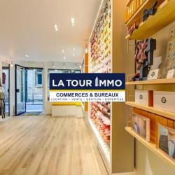 Cession de bail Local commercial Paris 3ème 37 m²