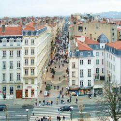 Cession de bail Local commercial Lyon 2ème 90 m²