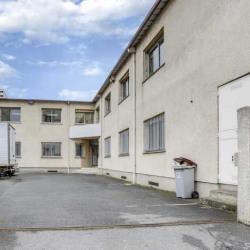 Vente Bureau Ivry-sur-Seine 480 m²