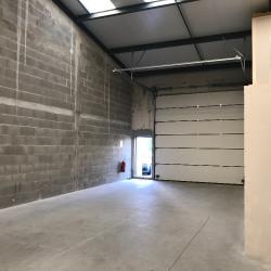 Location Entrepôt Angers 150 m²