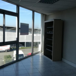 Location Bureau Orvault 60 m²
