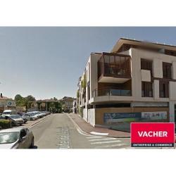 Location Local commercial Gradignan (33170)
