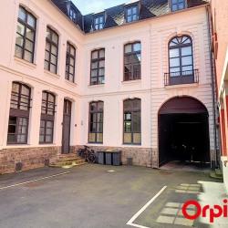 Location Bureau Arras 65 m²