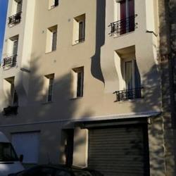 Vente Bureau Issy-les-Moulineaux 50 m²