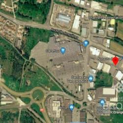 Location Local commercial Orange 600 m²