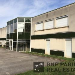 Vente Local d'activités Dijon 4281 m²