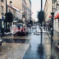 Cession de bail Local commercial La Garenne-Colombes 215 m²