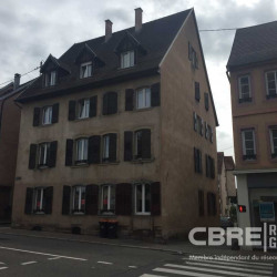 Location Bureau Saverne 170 m²