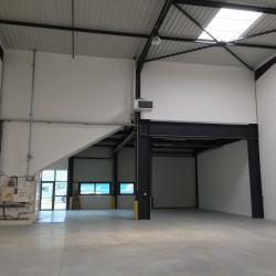 Location Local d'activités Orly 297 m²