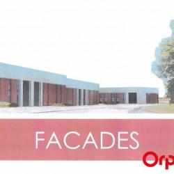 Location Local d'activités Reims 345 m²