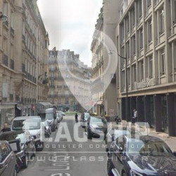 Cession de bail Local commercial Paris 16ème 22 m²