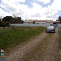 Vente Terrain Meschers-sur-Gironde 0 m²