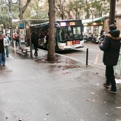 Cession de bail Local commercial Paris 18ème 100 m²
