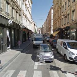 Cession de bail Local commercial Lyon 1er 70 m²