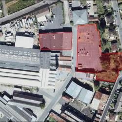 Vente Local d'activités Asnières-sur-Oise 1388 m²