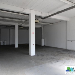 Location Local d'activités Aulnay-sous-Bois 367 m²