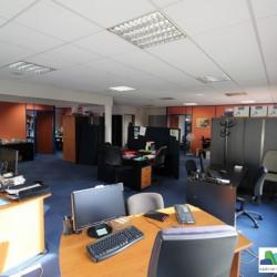 Vente Bureau Magny-le-Hongre 160 m²