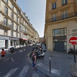 Location Local commercial Paris 8ème 40 m²