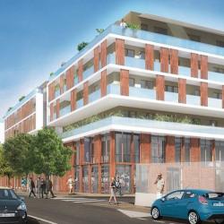 Vente Local d'activités Montpellier 47 m²