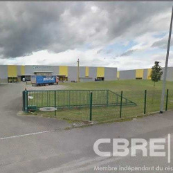 Vente Entrepôt Herrlisheim 23072 m²
