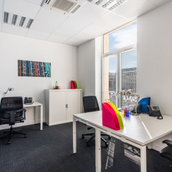Location Bureau Nancy 50 m²
