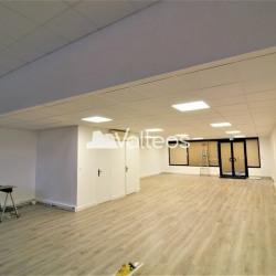 Location Bureau Balma 130 m²