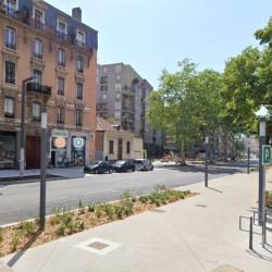 Location Local commercial Villeurbanne 40 m²