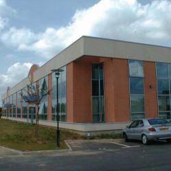 Location Bureau Guyancourt 464 m²