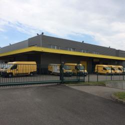 Location Local d'activités Mundolsheim (67450)