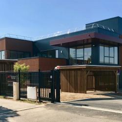 Location Bureau Saint-Martin-du-Vivier 521,5 m²