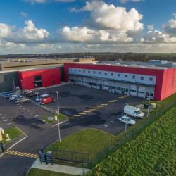 Location Bureau Fécamp 20 m²