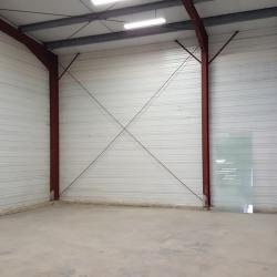 Location Entrepôt Thorigny-sur-Marne 182 m²